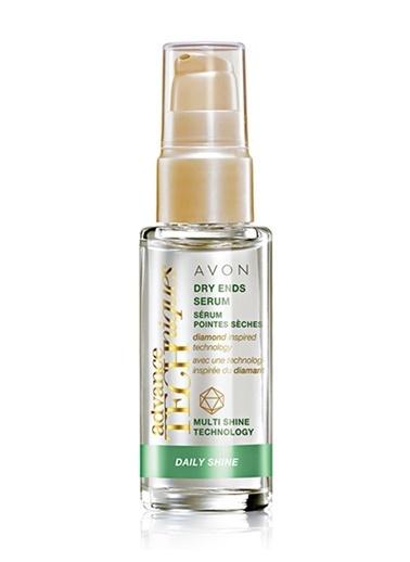 Avon Kuru Saç Ucu Onarıcı Serum 30 Ml Renkli